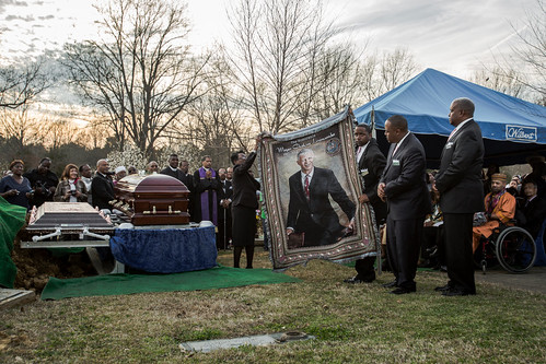 Jackson, Mississippi funeral for the late Mayor Chokwe Lumumba who died on Feb. 25, 2014 after serving less than a year in office. Lumumba was from Detroit. by Pan-African News Wire File Photos