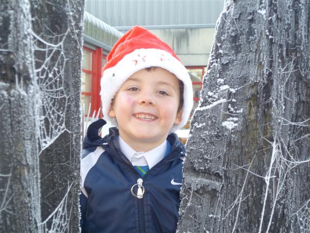 Special Class Christmas 2010-2011
