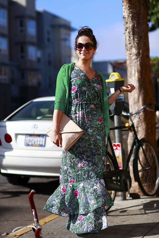 Shahrzad Quick Shots, San Francisco, street fashion, street style, Valencia Street, women