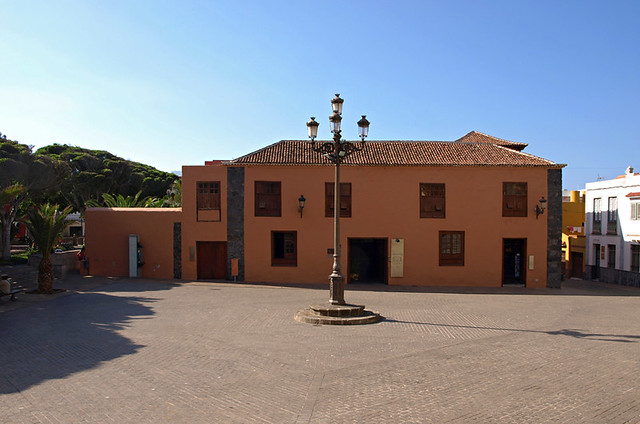 Authentic Tenerife, Garachico