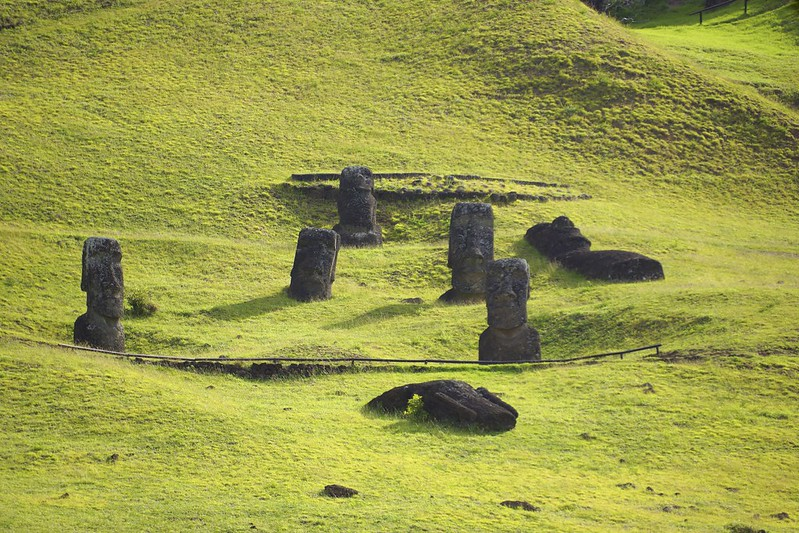 Easter island 24 6
