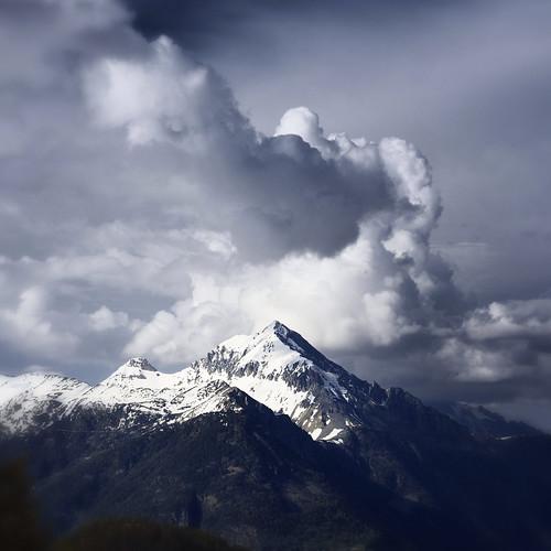 Alpes...Chavalard...