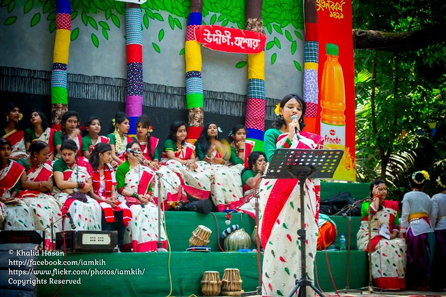 Pohela Boishakh 9