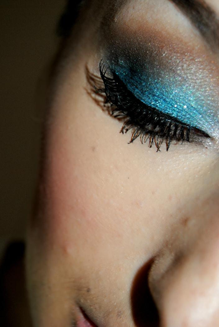 Esmerald Makeup 8