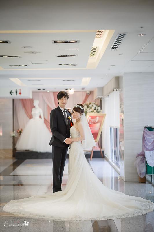 郁強 & 安安 婚禮紀錄_183