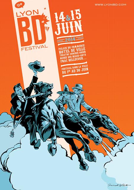 Lyon+BD+Festival