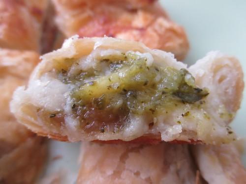 strudel salato zucchine cipolla formaggio