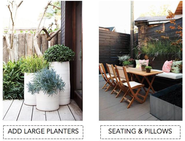 Outdoor Cozy Elements 2