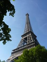 Eiffel Tower # 2