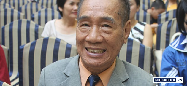 Nguyen Ngoc Ky
