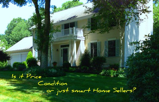 smart home sellers