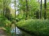 Spring - Huys ten Donck by Henk van der Eijk