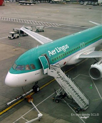 Aer Lingus A320 (G.Doval)