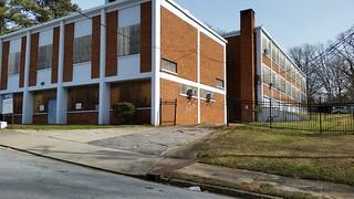 20150203_112606 2015-02-03 Rosalie H Wright Elementary School 350 Autumn Lane