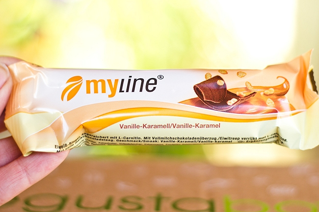 Degustabox, Myline