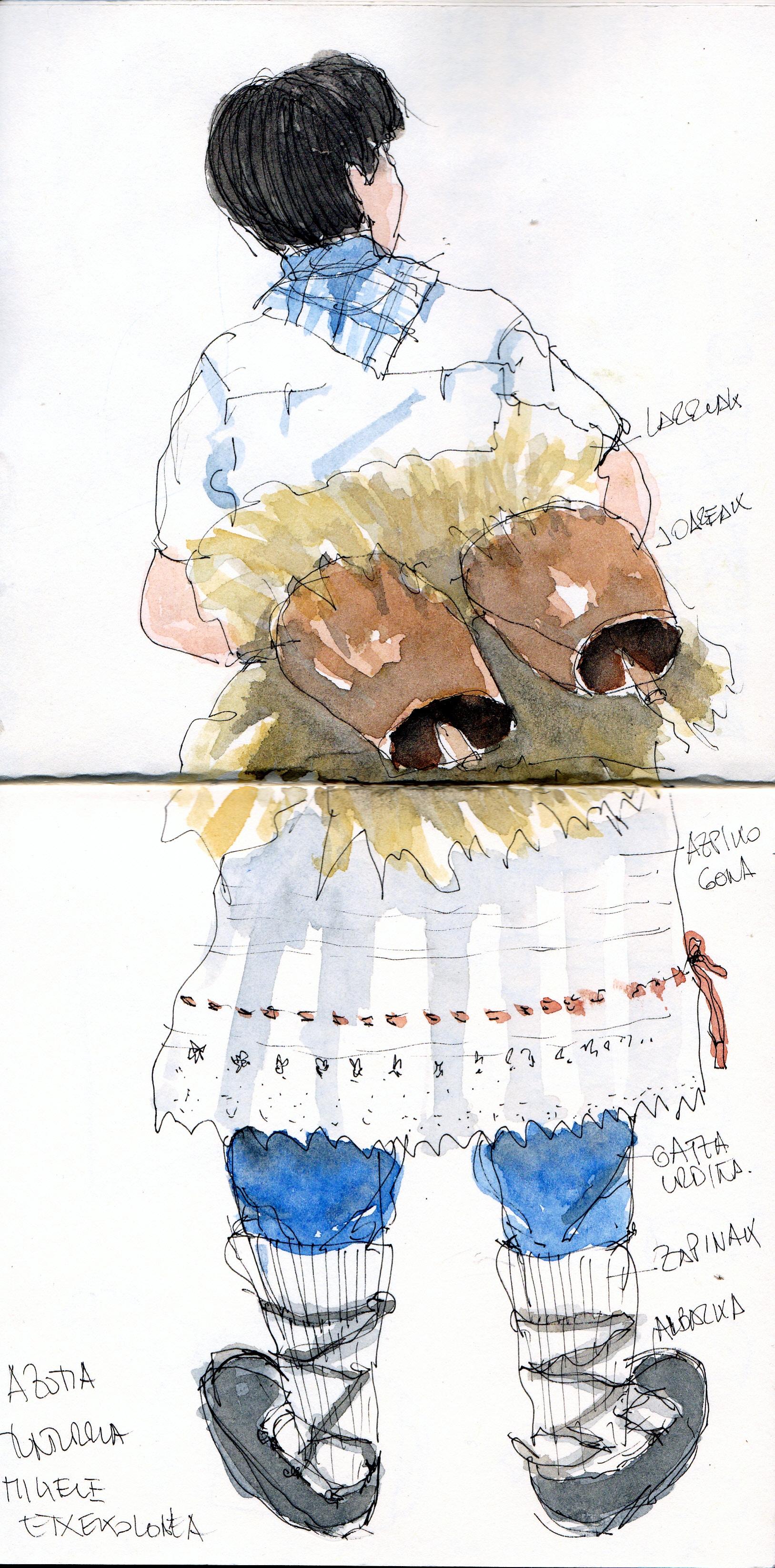 Joalduna de Zubieta