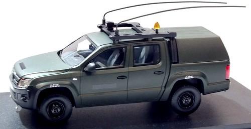 Tonkin Replicqas VW Amarok militare
