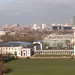 Panorama from the Royal Observatory by Mark Twells
