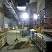 Construction of MTR's South Island Line: Inside the ticket hall
