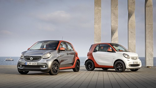 Smart Fortwo 52