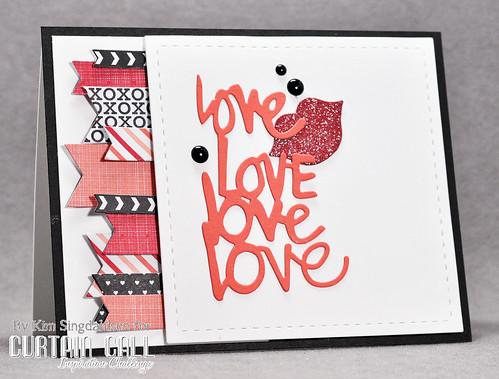 Love x4