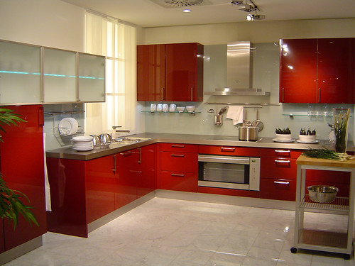 Modern Kitchens Designs