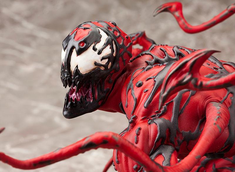 【官圖與資訊更新】壽屋【血蜘珠】1/6 比例 全身雕像 血盆大口來襲!!