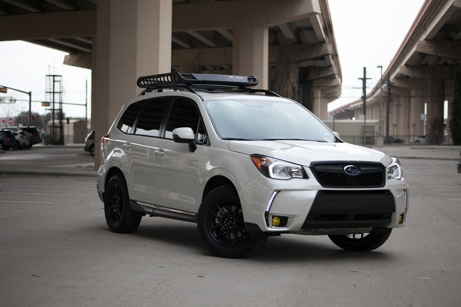 Subaru Forester Owners Forum - View Single Post - ('14-'18 ...
