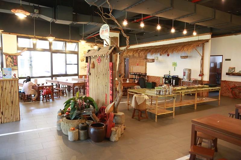 餐廳內部樣貌