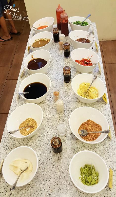 shasa shabu steamboat buffet pandah indah sauce