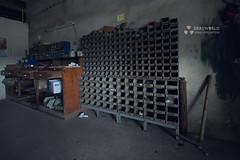 UE: Manufactory