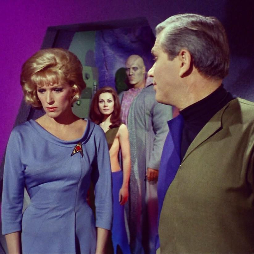 My Top 5 Star Trek Episodes