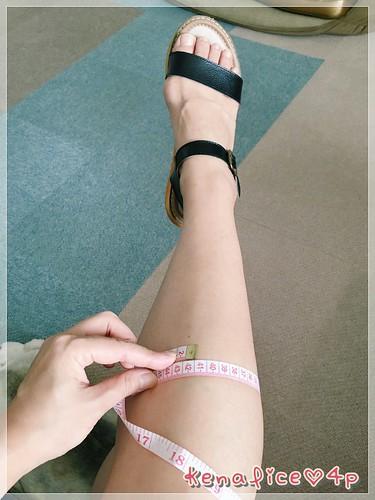 淘寶羅馬厚底涼鞋