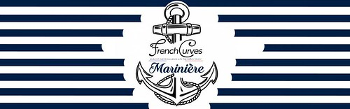 french curves Mariniere