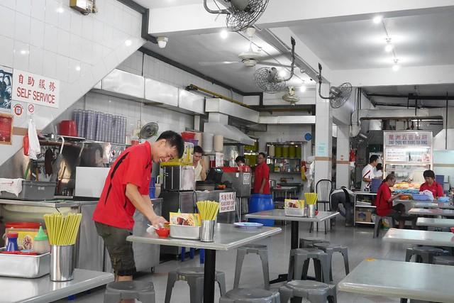 水, 2016-05-18 09:06 - Jalan Sultan Prawn Mee