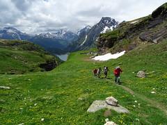 Alpe della Satta - Parco naturale Veglia/Devero