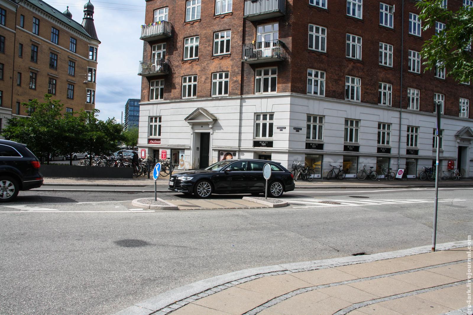 Пешеходные переходы без приоритета: за и против