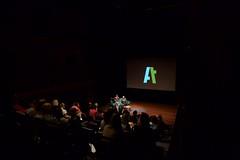 ArtTube on Stage