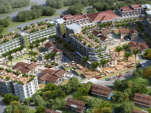 Xu hướng SEO bất động sản 2016 - Bất động sản nghỉ dưỡng