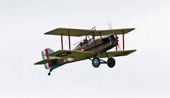 Royal Aircraft Factory SE5a 2