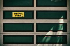 """""""Private Drive?"""""""