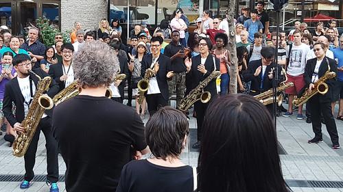Tokyo Chutei Iki - Montreal Jazz Festival 2016
