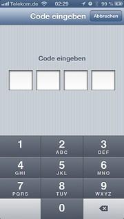 VyprVPN: Konfiguration unter iOS (iPhone) hspace=