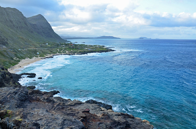 windward oahu