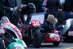 NZ Sidecar Racing Taupo 2013-05-04