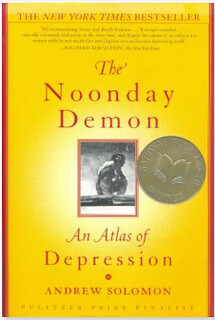 DEMON NOONDAY THE