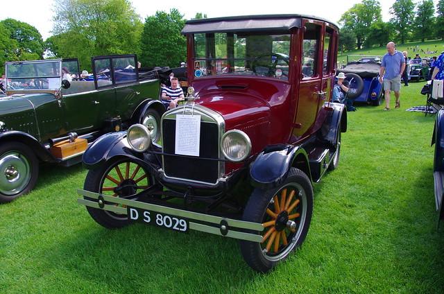 1926 ford model t 4 door sedan flickr photo sharing for 1927 ford model t 4 door sedan