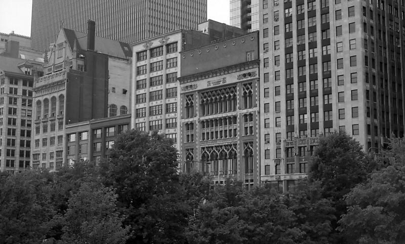 400TX:365 - Week 22 - Chicago