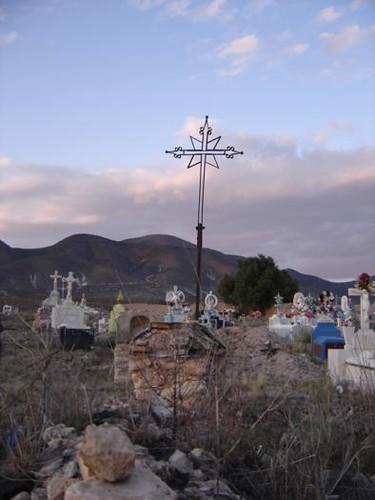 Panteón Mazapil Zacatecas Mexico 2007 (60)