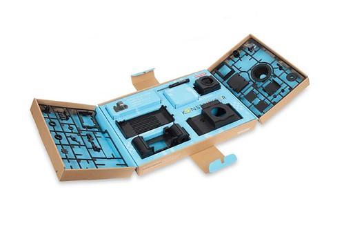 Lomography Konstruktor DIY Kit